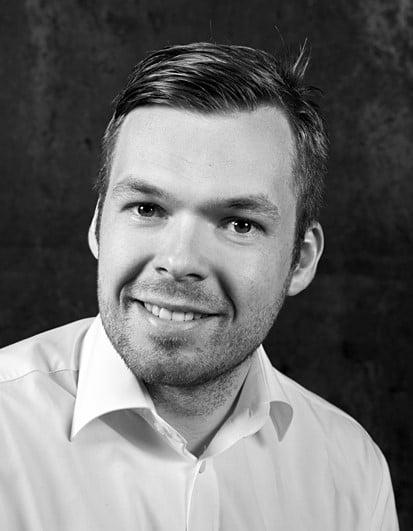Jakob Einar Jakobsson