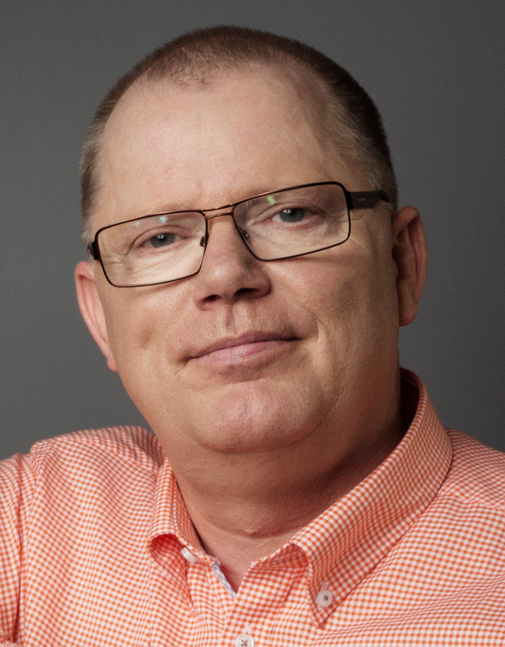 Þórir Garðarsson