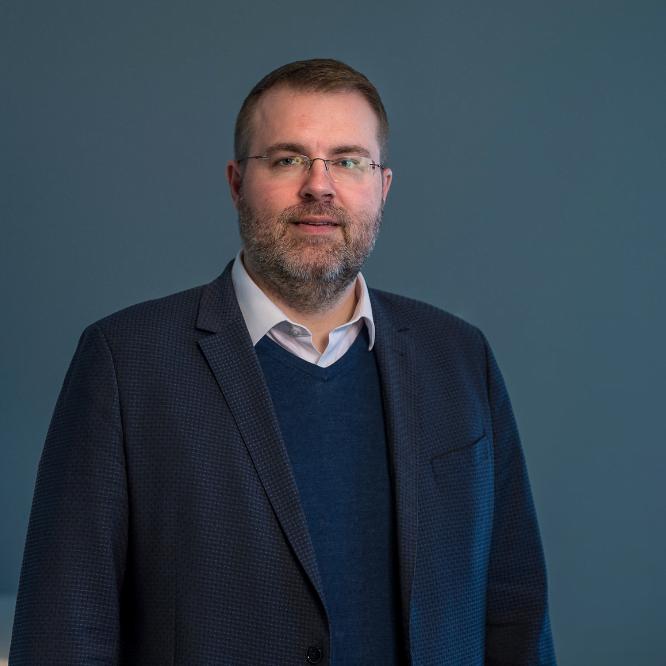 Jóhannes Þór Skúlason, framkvæmdastjóri SAF