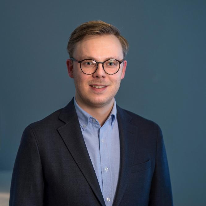 Skapti Örn Ólafsson, upplýsingafulltrúi SAF