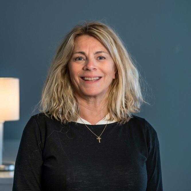 Vilborg Helga Júlíusdóttir, hagfræðingur SAF