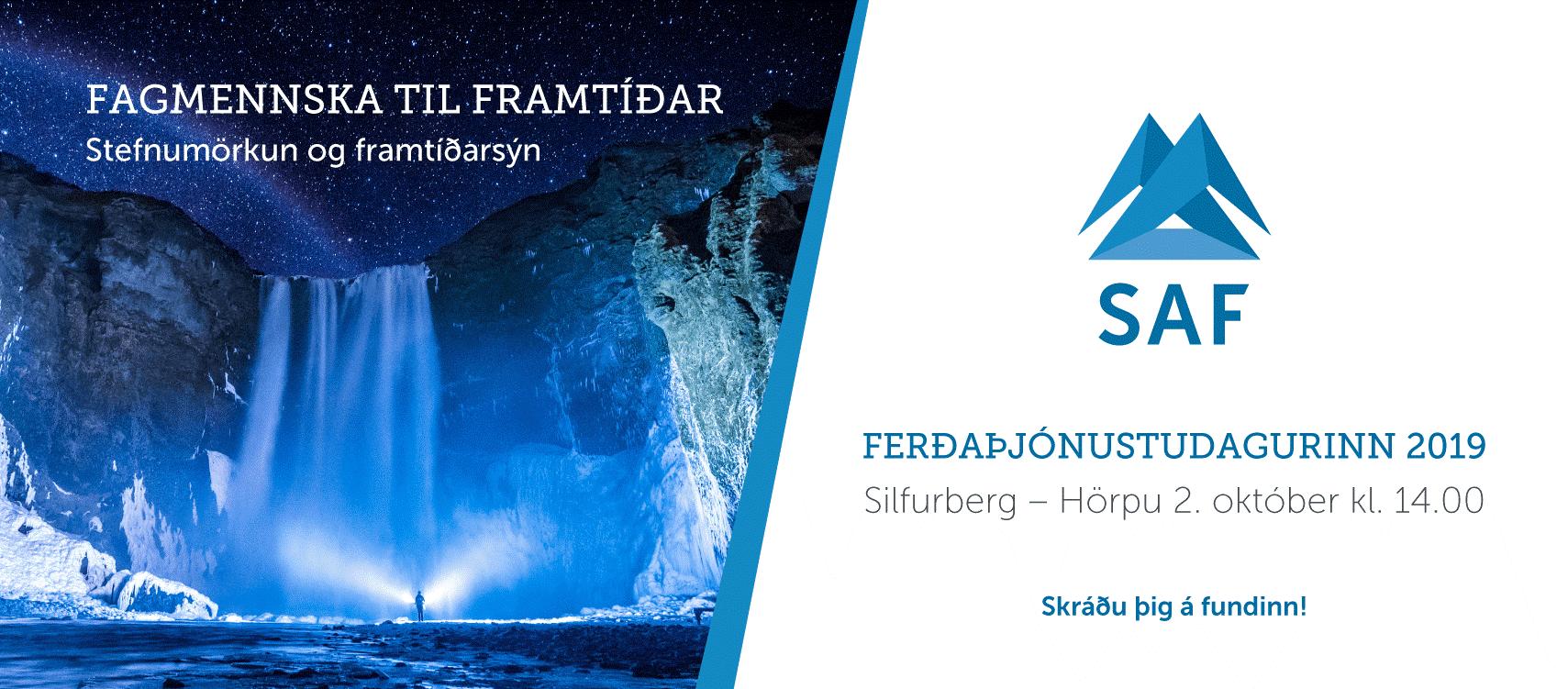Ferðaþjónustudagurinn 2019