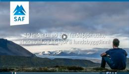 10 leiðir featured