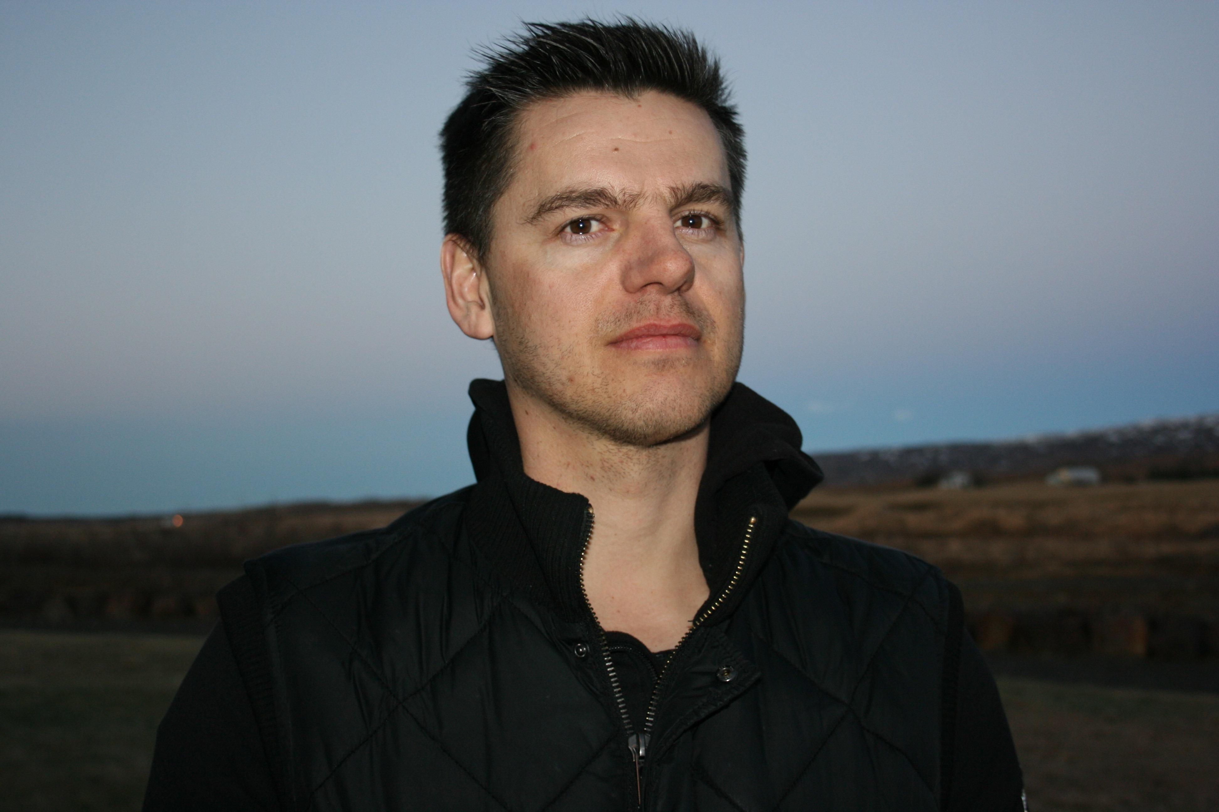 Ívar Ingimarsson