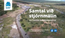 Samtal við stjórnmálin - FB cover - 1640 x 924